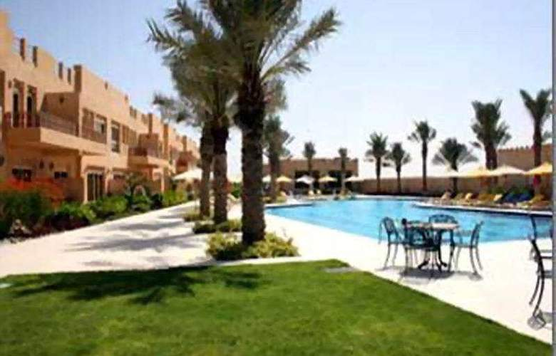 Al Hamra Village Golf Resort - Pool - 4