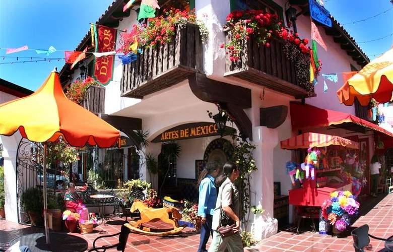 Best Western Plus Miramar - Hotel - 26