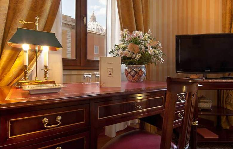 Residenza Paolo VI - Room - 11