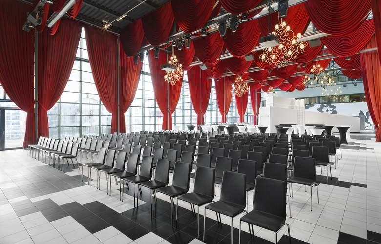 Kameha Grand Zurich - Conference - 4
