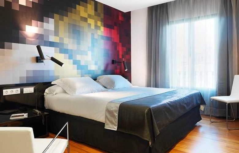 Eurostars Bcn Design - Room - 1