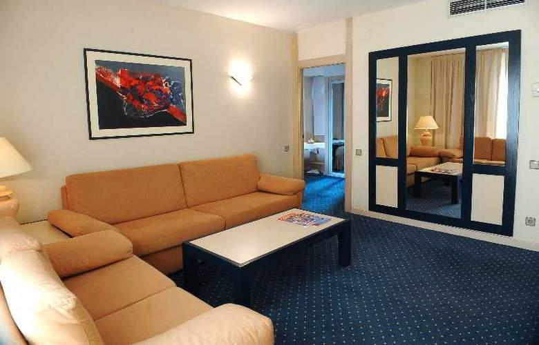 Sercotel Palacio del Mar - Room - 29