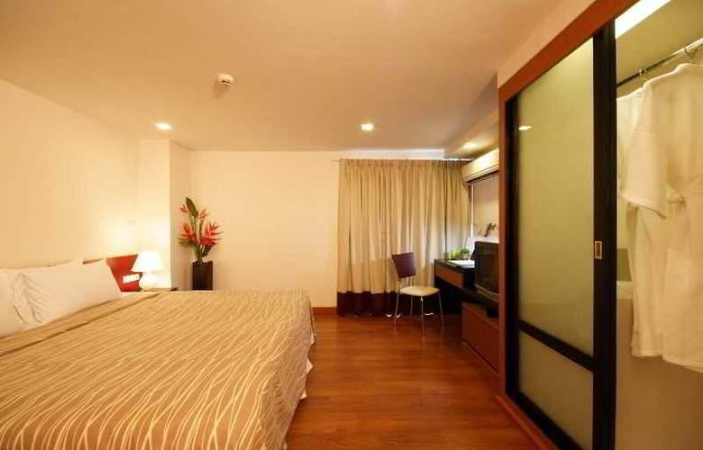 I Residence Sathorn (Formerly Premier Residence) - Room - 13