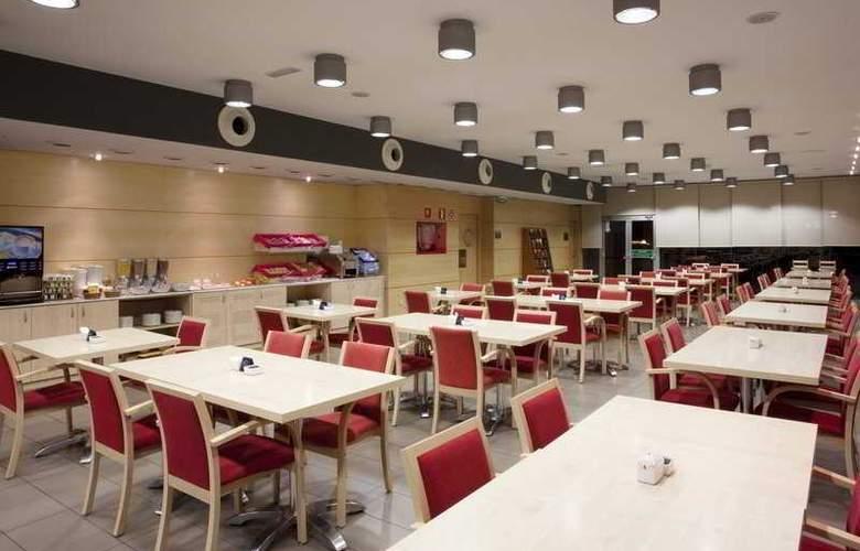 B&B Girona - Restaurant - 9