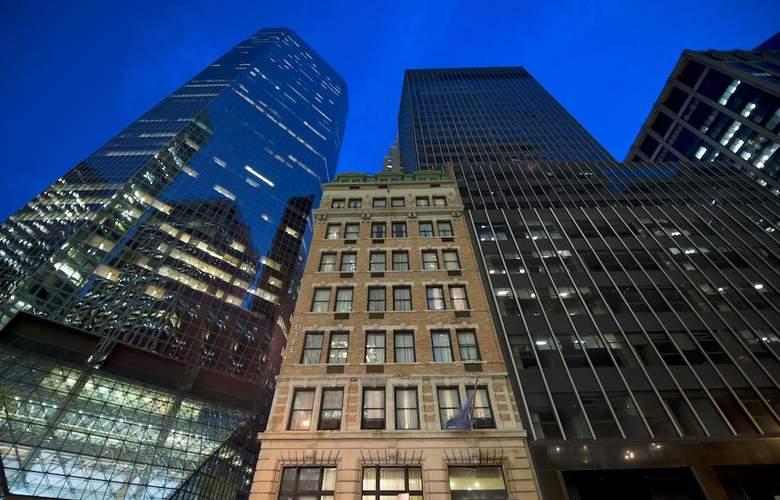 Eurostars Wall Street - Hotel - 0