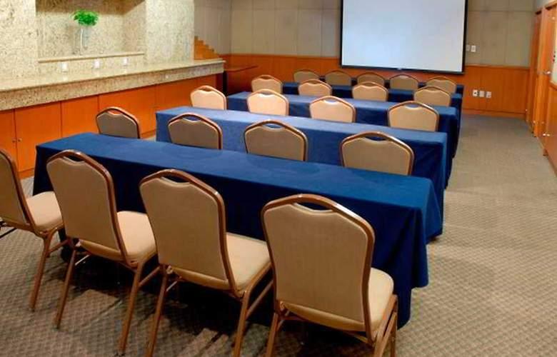 Eurostars Zona Rosa Suites - Conference - 3