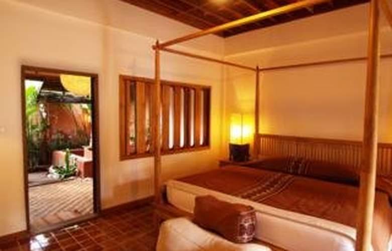 Baan Singh Kham Resort & Spa Chiang Mai - Room - 5