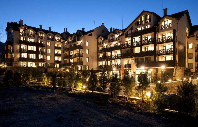 Premier Luxury Mountain Resort - Hotel - 8