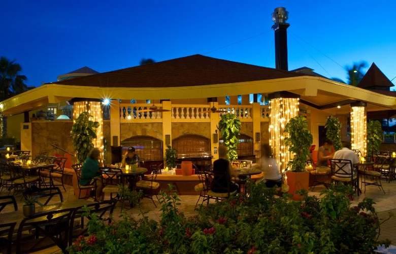Amsterdam Manor Beach Resort - Restaurant - 24