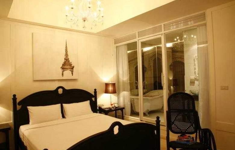The Heritage Baan Silom - Room - 10