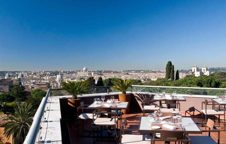 Sofitel Rome Villa Borghese - Restaurant - 101