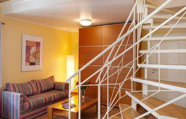 Brennerscher Hof - Room - 6