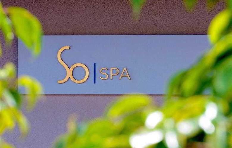 So Sofitel Mauritius - Hotel - 67