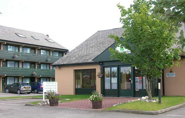 Campanile Runcorn - Hotel - 0