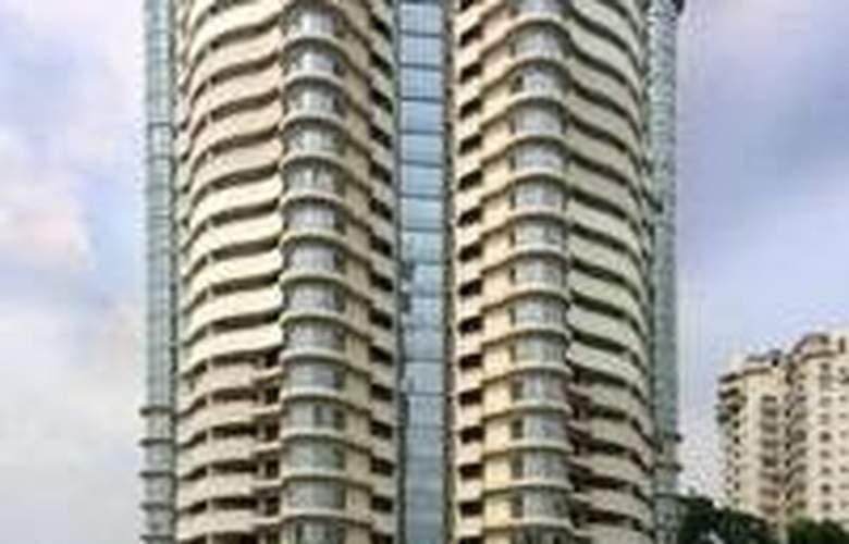 Sri Tiara Residences - Hotel - 0
