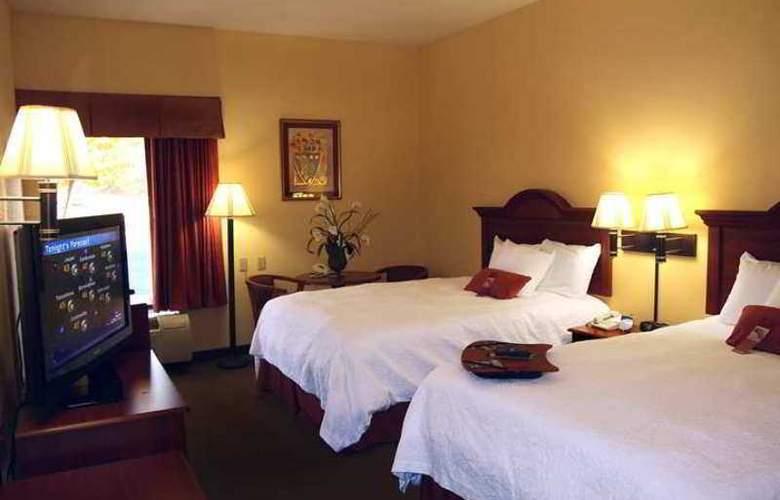 Hampton Inn Birmingham/Bessemer - Hotel - 8