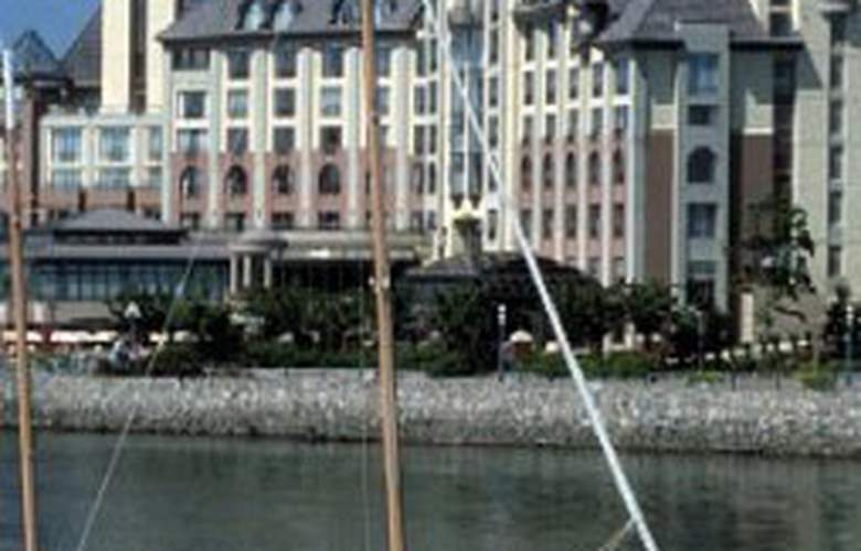 Delta Victoria Ocean Pointe Resort & Spa - General - 2