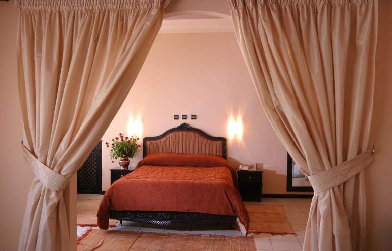 Chellah - Room - 2