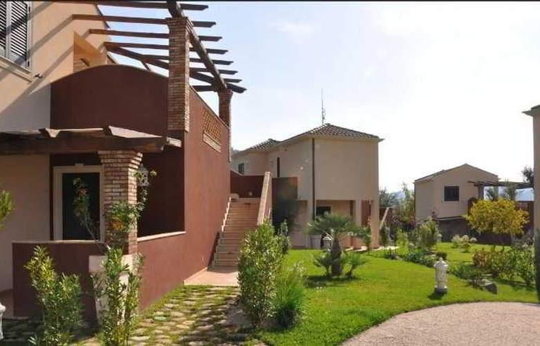 Alcantara Resort - Hotel - 0