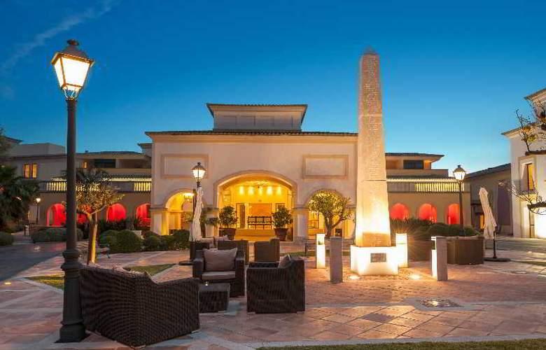 Steigenberger Golf & SPA Resort - Terrace - 24