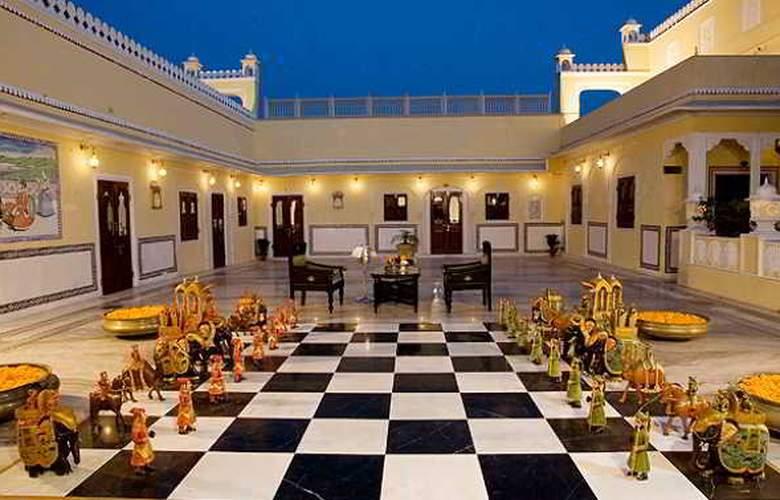 The Raj Palace - Hotel - 14