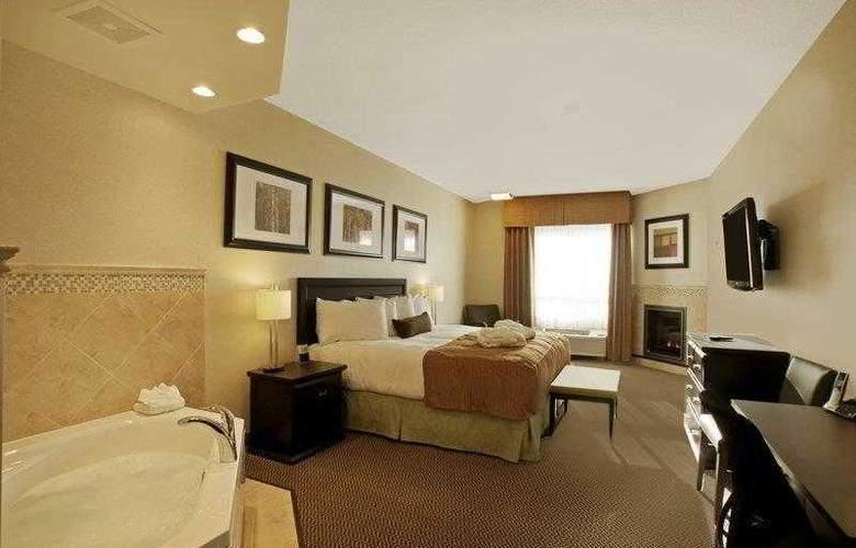 Best Western Plus The Inn At St. Albert - Hotel - 45