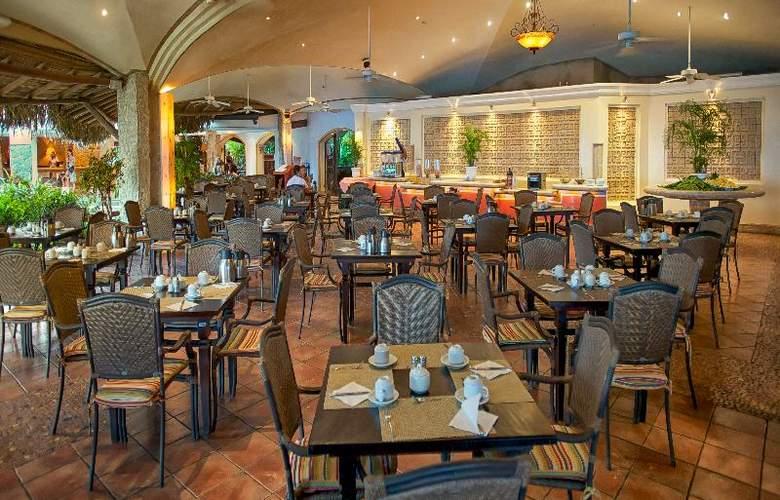 Tamarindo Diria Beach Resort - Restaurant - 24