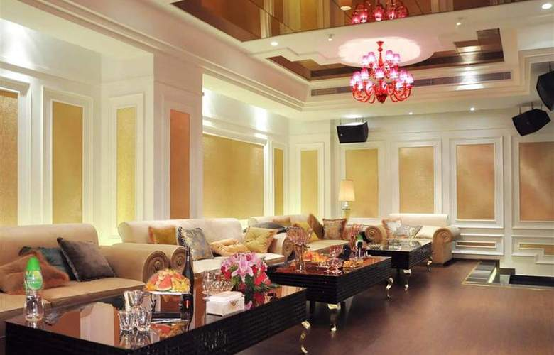 Grand Mercure Dongguan Houjie - Bar - 18