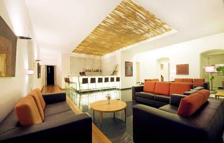 Hotel São Domingos - Bar - 6
