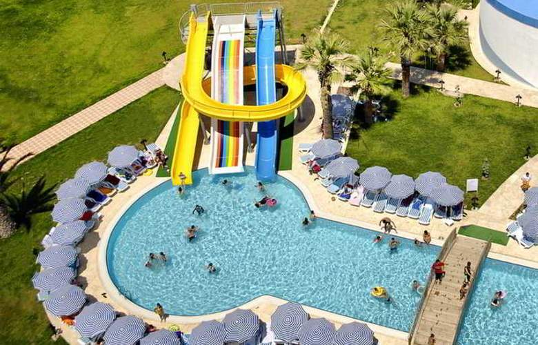 Buyuk Anadolu Didim Resort - Pool - 7