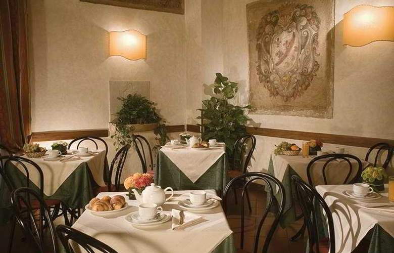 Machiavelli Palace - Restaurant - 5
