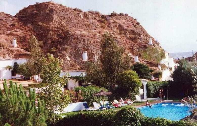 Cuevas Pedro Antonio Alarcon - Pool - 4