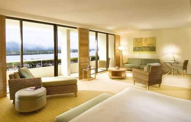 Hilton Cairns Hotel - Hotel - 9