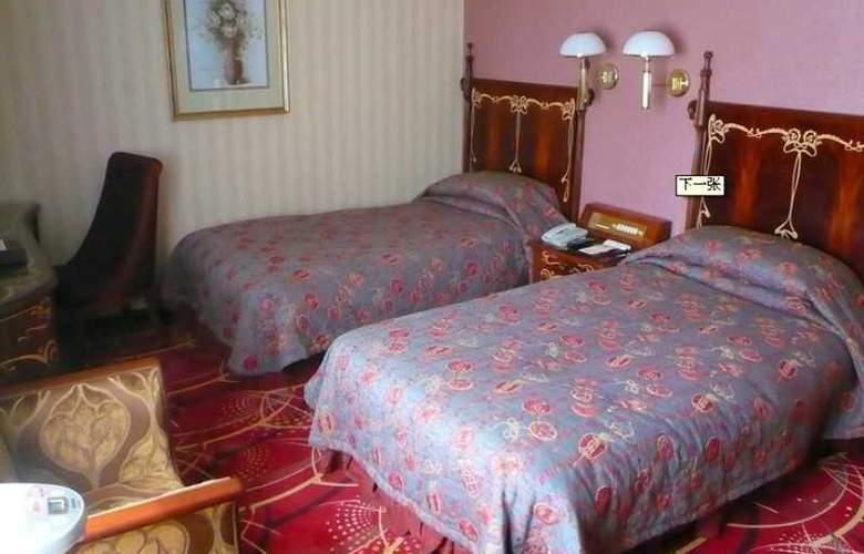 Lisboa Macau - Room - 8
