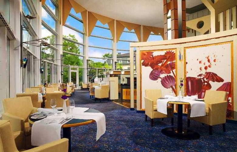 Sheraton Offenbach - Restaurant - 34