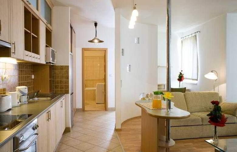 Agape Aparthotel - Room - 2