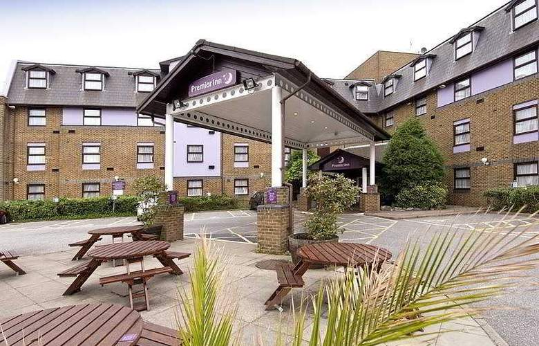 Premier Inn Gatwick Airport Central - General - 3