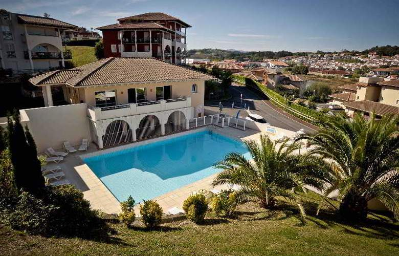 Residence Soko Eder - Pool - 33
