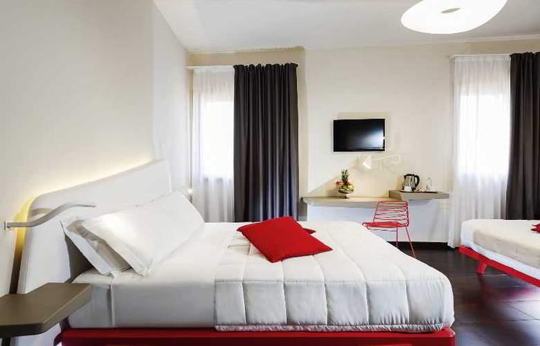 Ibis Styles Palermo - Room - 8