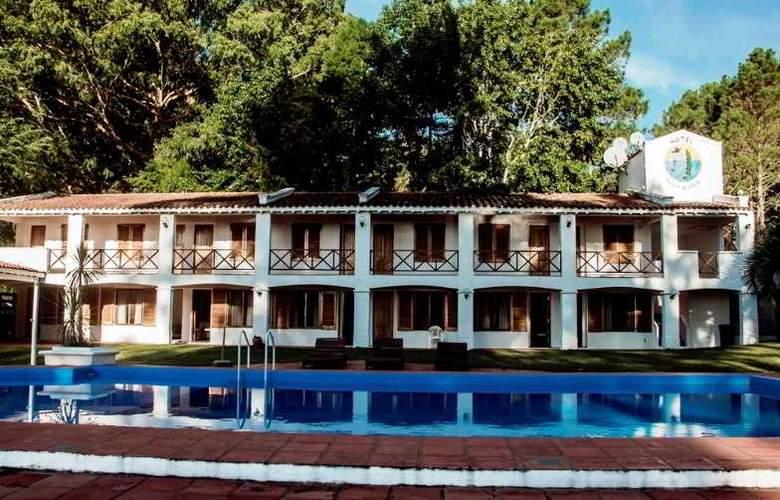 Hotel Posta del Lago - Pool - 14