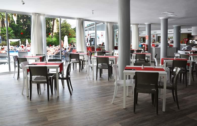 Playasol Tivoli - Restaurant - 4