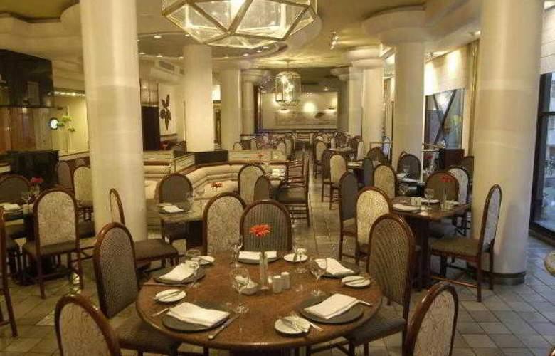 Bourbon Curitiba Convention - Hotel - 0