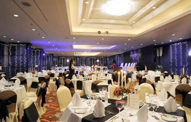 Rembrandt Hotel - Restaurant - 30