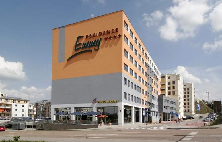 Rezidence Emmy - Hotel - 0