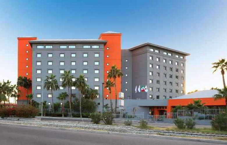 Real Inn Mexicali By Camino Real - Hotel - 11