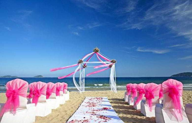 Sheraton Sanya - Beach - 52