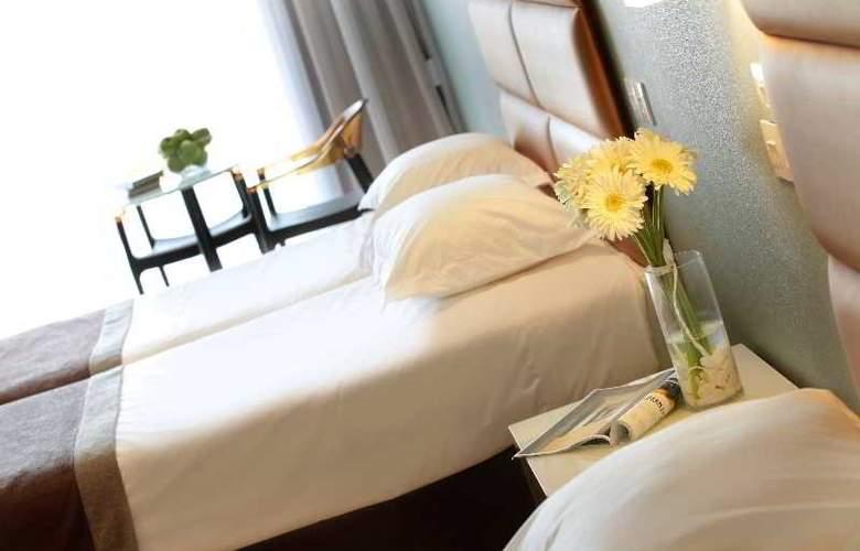 Faros Hotel - Room - 10