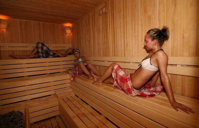 Dabaklar Hotel - Sport - 11