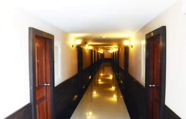Suksabai Residence Pattaya - Room - 20
