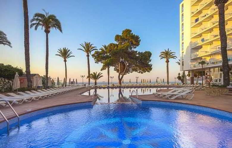Sirenis Tres Carabelas & SPA - Pool - 24